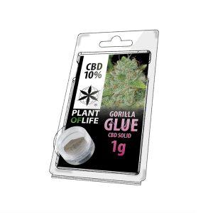 Gorilla Glue Pollen