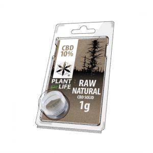 Raw Natural Hemp Hash