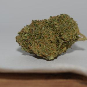 Amnesia Haze CBD flower